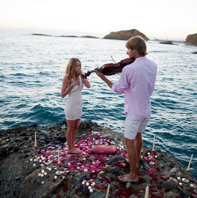 Site reúne os pedidos de casamento mais emocionantes pelo mundo - image 6