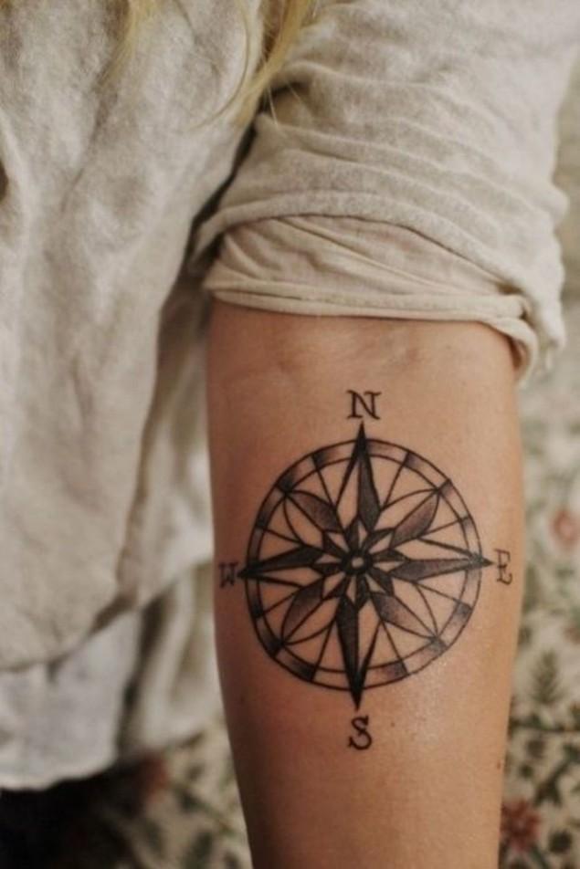 Ideias para te inspirares na tua próxima tatuagem de viagem - image 3
