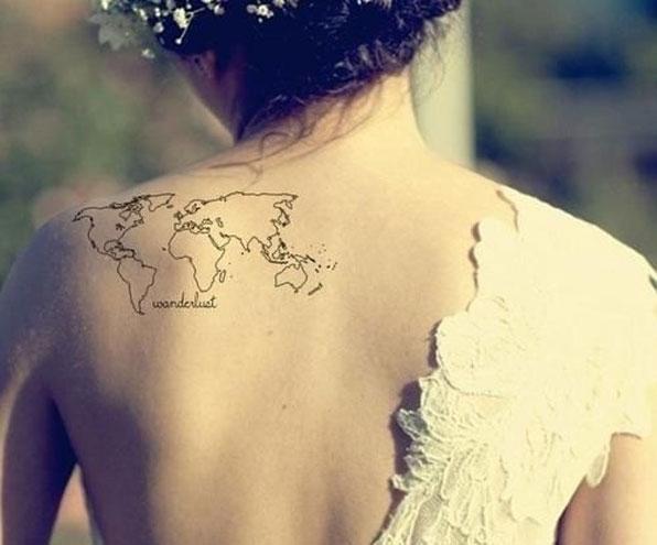 Ideias para te inspirares na tua próxima tatuagem de viagem - image 5
