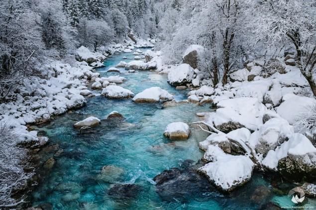 Será este o rio mais bonito do planeta? - image 3