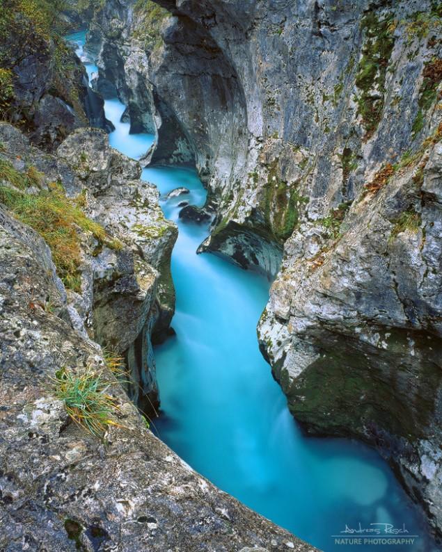 Será este o rio mais bonito do planeta? - image 2