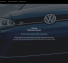 A VW desafia-te a imitar os sons do Golf R