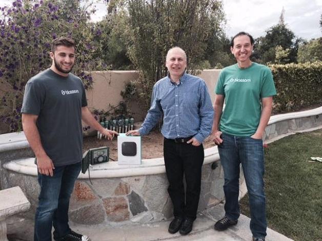 Sistema de irrigação permite controlar a rega das tuas plantas através do telemóvel - image 2
