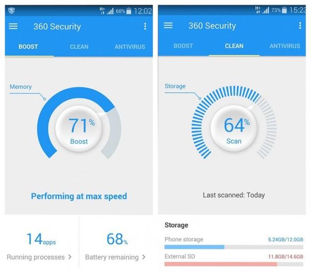 As melhores apps de anti-vírus e de proteção para Android. - image 2