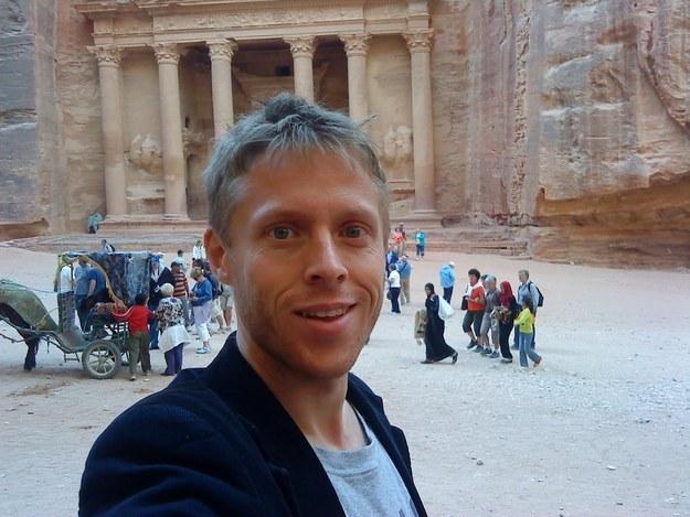 Com 37 anos ele visitou todos os países do mundo - image 5