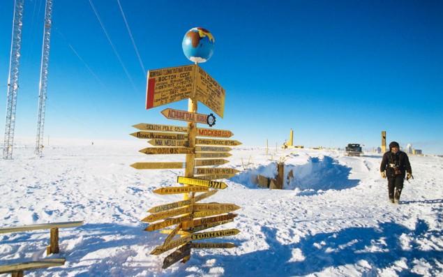 Top 10 dos locais mais quentes e frios à face do planeta! - image 2