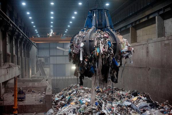 Suécia recicla 99% dos resíduos que produz - image 3