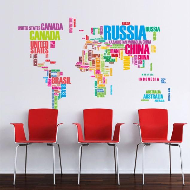 Inspirações para decorares a tua casa com tema de viagem - image 2