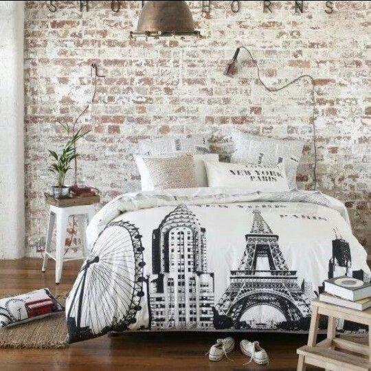 Inspirações para decorares a tua casa com tema de viagem - image 3