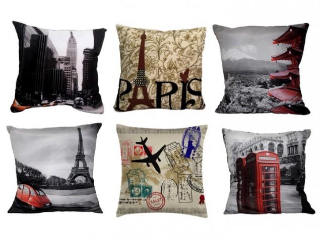 Inspirações para decorares a tua casa com tema de viagem - image 4