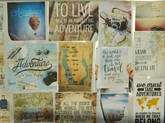 Inspirações para decorares a tua casa com tema de viagem - image 5