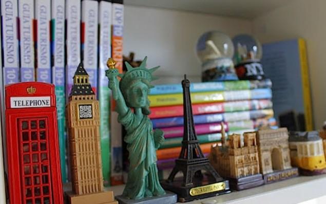 Inspirações para decorares a tua casa com tema de viagem - image 8