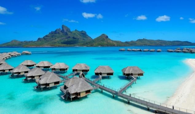 As melhores ilhas do mundo votadas em 2015! - image 2