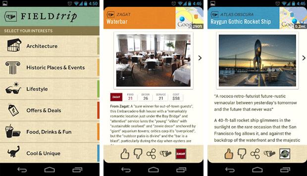 9 aplicativos para telemóvel que vão deixar a tua viagem mais fácil e divertida - image 7