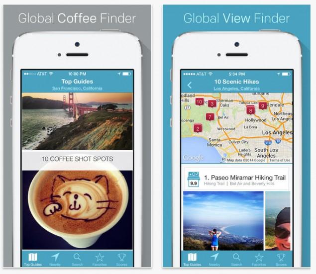 9 aplicativos para telemóvel que vão deixar a tua viagem mais fácil e divertida - image 8