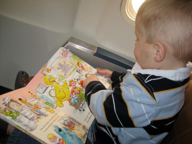 Dicas para viajares de avião com o teu filho - image 8