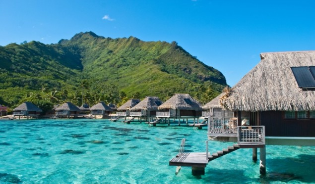 As melhores ilhas do mundo votadas em 2015! - image 3