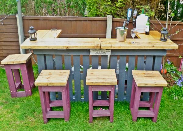 Dez dicas para reutilizares  paletes de madeira - image 8