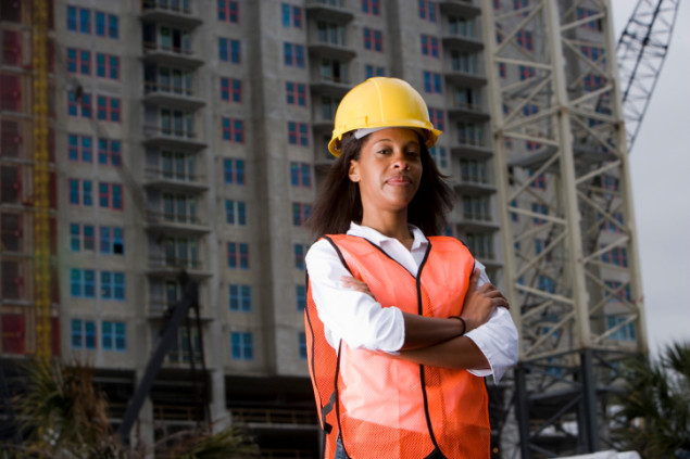 As 10 profissões mais bem pagas do Mundo para mulheres. - image 8