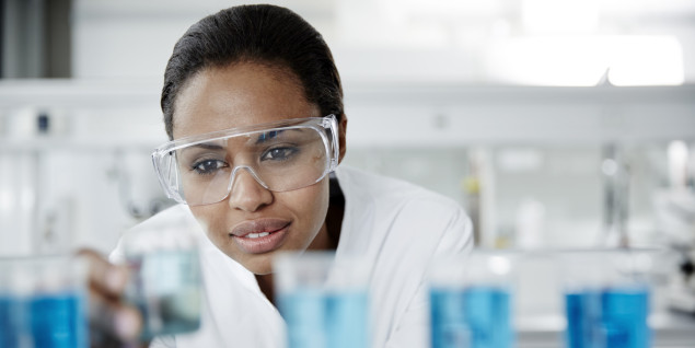As 10 profissões mais bem pagas do Mundo para mulheres. - image 2