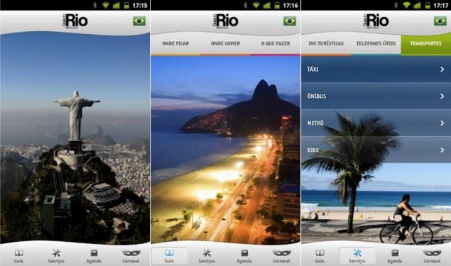 6 aplicações para acompanhares os Jogos Olímpicos mais de perto. - image 6