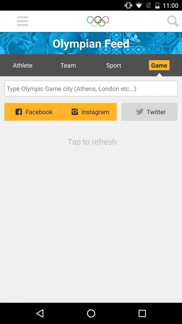 6 aplicações para acompanhares os Jogos Olímpicos mais de perto. - image 3
