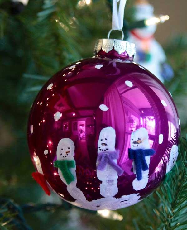 Incríveis ideias de decoração para o natal para fazeres com as crianças - image 6
