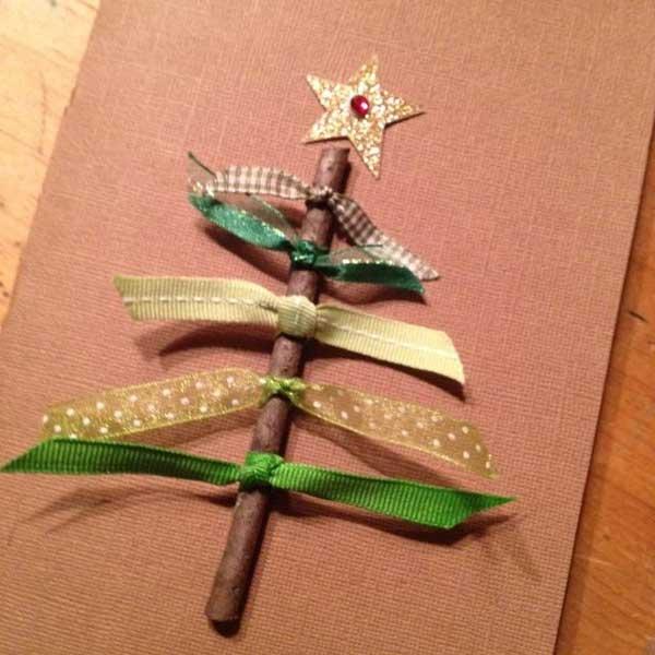 Incríveis ideias de decoração para o natal para fazeres com as crianças - image 2