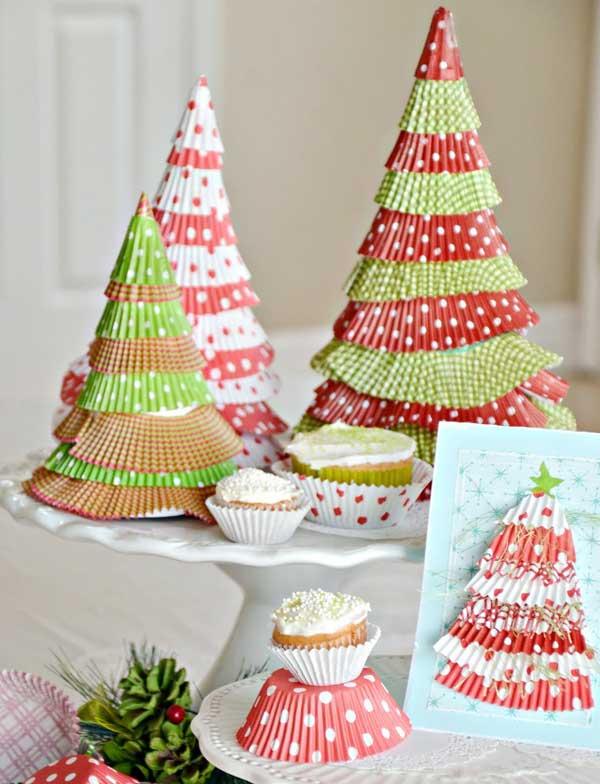 Incríveis ideias de decoração para o natal para fazeres com as crianças - image 3