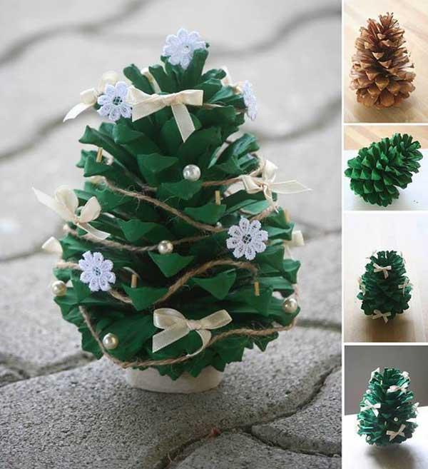 Incríveis ideias de decoração para o natal para fazeres com as crianças - image 5