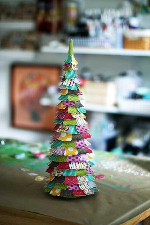 Incríveis ideias de decoração para o natal para fazeres com as crianças - image 8
