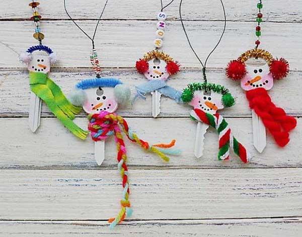 Incríveis ideias de decoração para o natal para fazeres com as crianças - image 9