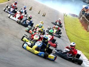Conheces a História do Kart ?