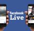 Aprende a fazer transmissões ao vivo pelo Facebook.