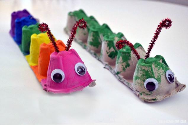 10 ideias para fazeres brinquedos reciclados para crianças - image 9
