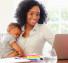 Sete dicas para quem quer trabalhar em casa