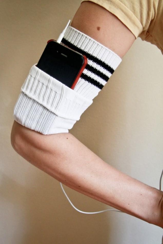 10 ideias para reutilizares meias sem par! - image 2
