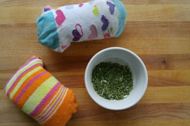 10 ideias para reutilizares meias sem par! - image 8