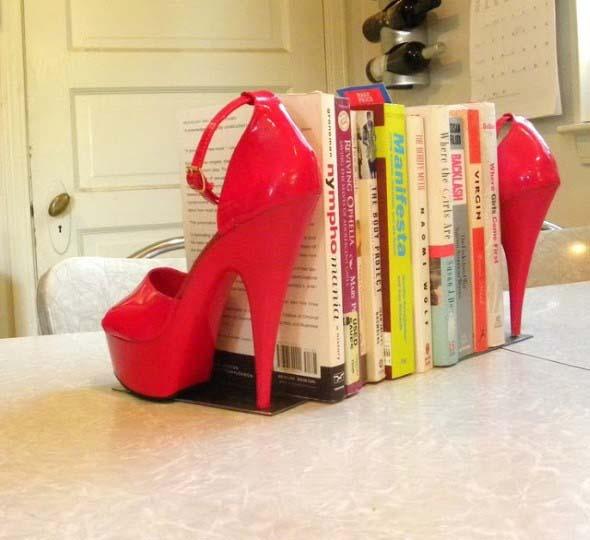 Ideias super criativas para reutilizares calçados velhos - image 2