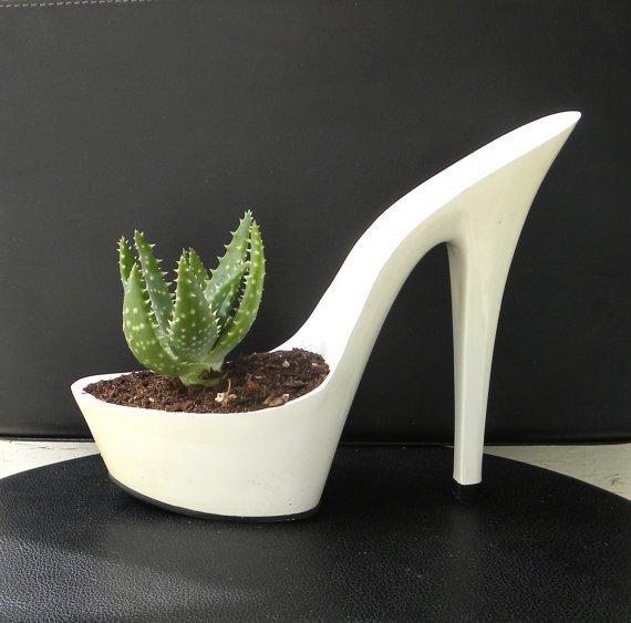 Ideias super criativas para reutilizares calçados velhos - image 4