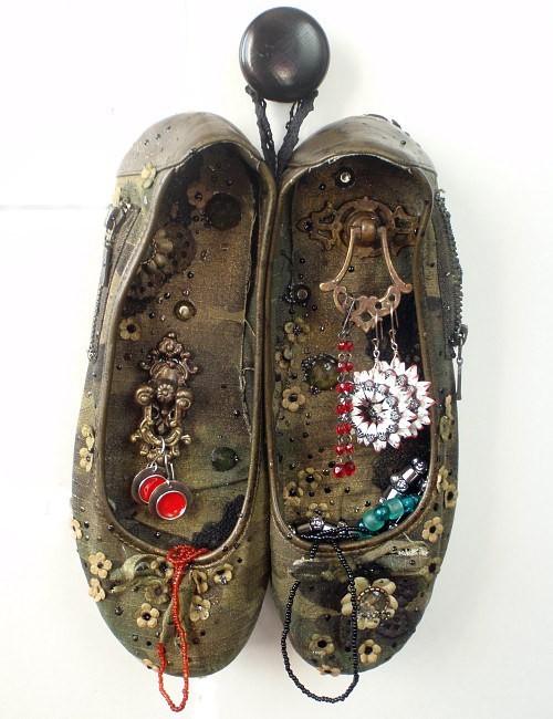 Ideias super criativas para reutilizares calçados velhos - image 5