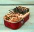 Aproveita as latas de sardinha e atum para fazeres artesanato!