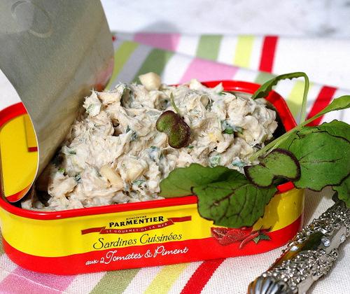 Aproveita as latas de sardinha e atum para fazeres artesanato! - image 4