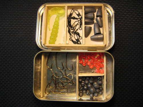 Aproveita as latas de sardinha e atum para fazeres artesanato! - image 5