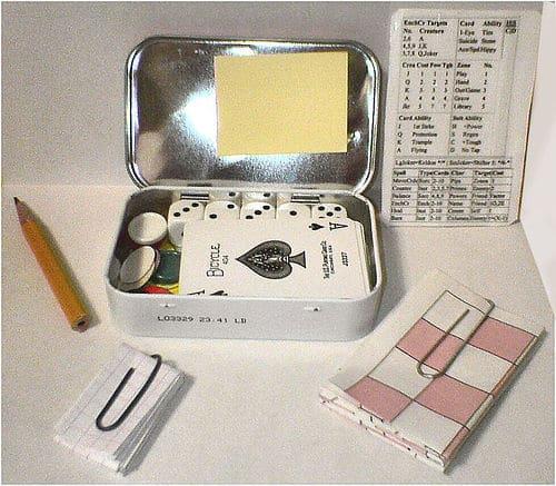 Aproveita as latas de sardinha e atum para fazeres artesanato! - image 9