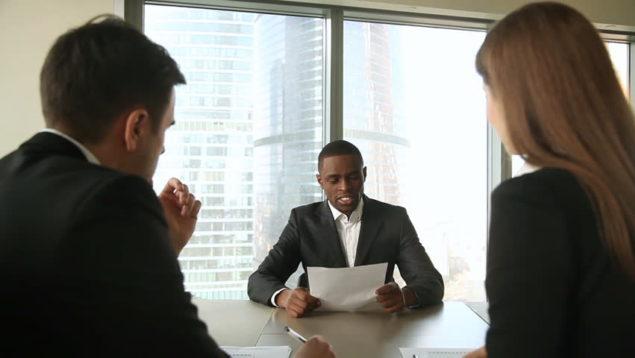 Entrevista de emprego: 10 erros fatais! - image 8