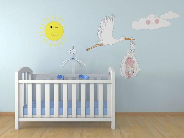 Como preparar financeiramente a chegada de um bebé? - image 2