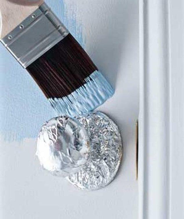 10 utilidades diferentes do papel alumínio que tu precisas saber! - image 2