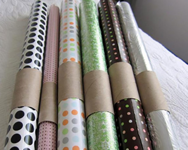 Sete formas criativas de reutilizares rolos de papel higiénico - image 2
