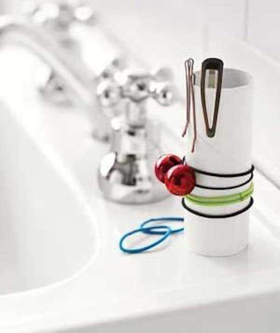 Sete formas criativas de reutilizares rolos de papel higiénico - image 7